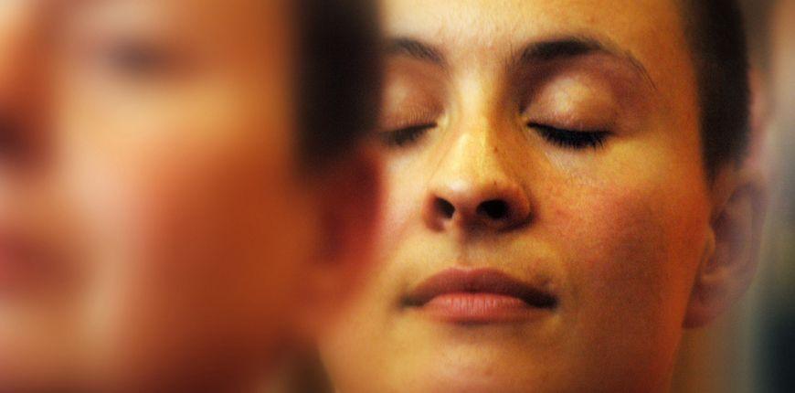 RESPIRAÇÃO DIAFRAGMÁTICA: mecanismo respiratório