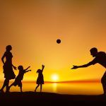 tempo para a família é importante assim com ter Atenção à família