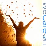 exemplo de como ser feliz em 5 passos e como podem afectar a nossa vida e felicidade