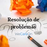 exemplo de como podemos usar os 6 passos para a resolução de problemas