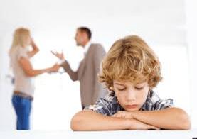 transtorno de ansiedade de separação família