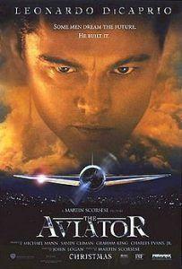 o aviador filme