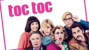 TOC TOC filme