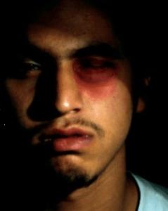 violência doméstica contra os homens