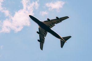 Aerofobia, medo de andar de avião